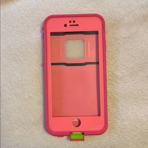 iPhone 6s lifeproof